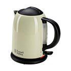 Чайник электрический Russell Hobbs 20194-70, 2200 Вт, 1 л, кремовый
