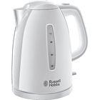 Чайник электрический Russell Hobbs 21270-70, 3000 Вт, 1.7 л, белый
