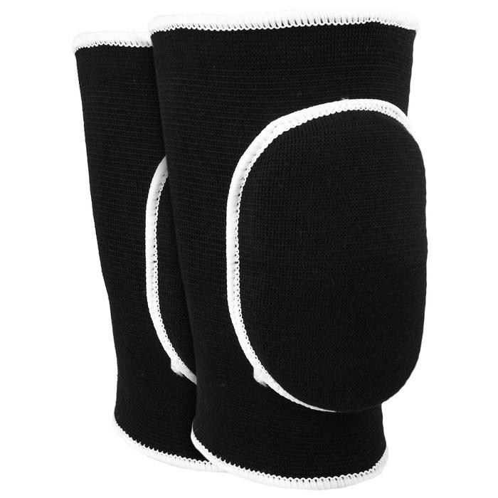 Elbow pads R's color black