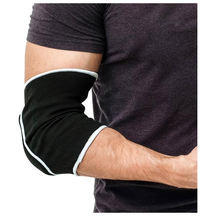 Arms, R. L, color black