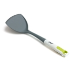 Лопатка широкая, нейлон, цветная ручка