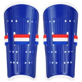 Щитки футбольные ONLITOP pазмер L, цвета МИКС