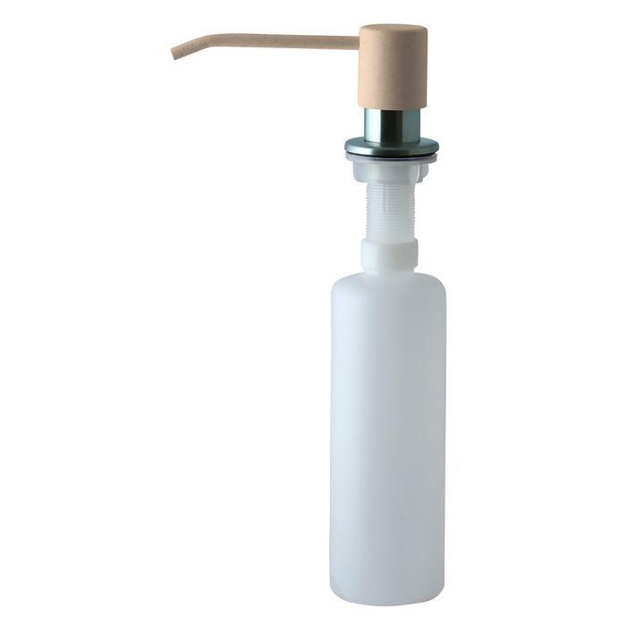 Дозатор Zigmund & Shtain А002 Топлёное молоко
