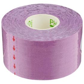 The kinesio tape 3.8 cm x 5m, mix color