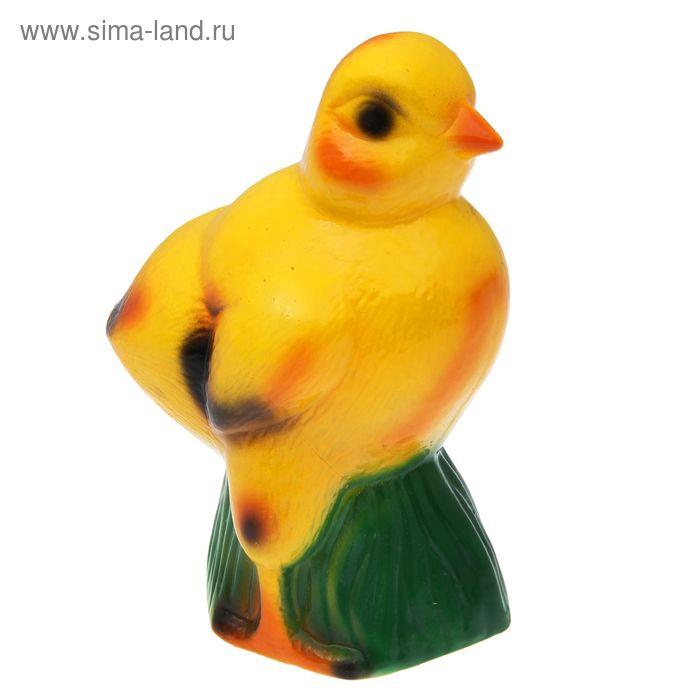 "Садовая фигура ""Цыплёнок"""
