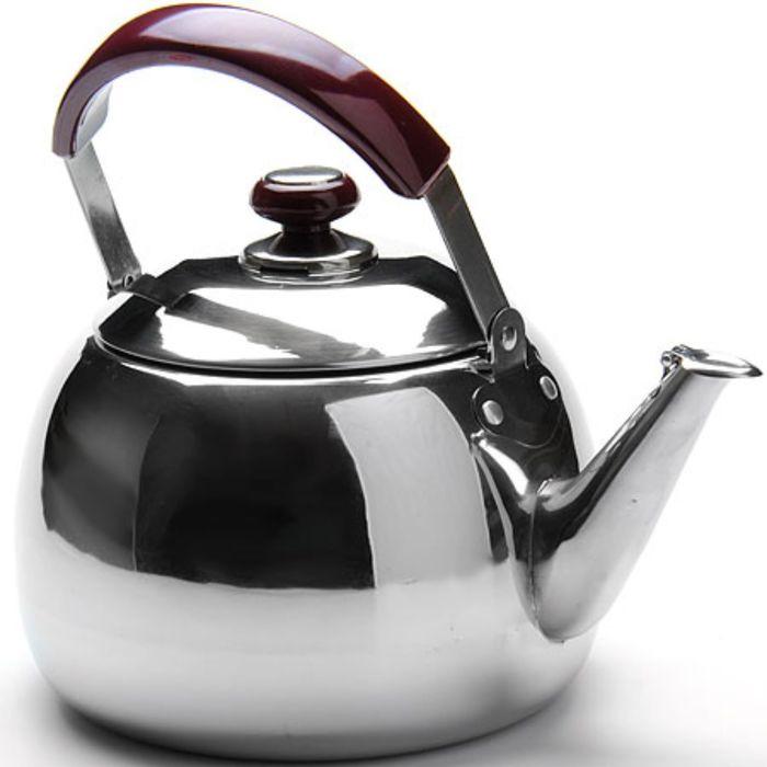 Чайник 4 л, со свистком