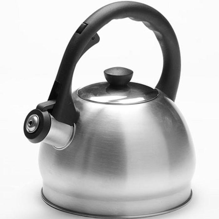 Чайник 2 л, со свистком