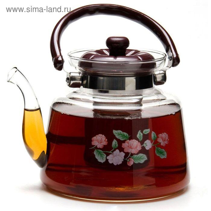Чайник заварочный 1,8 л