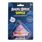 Резиновая игрушка «Лазер Птичка со светом»