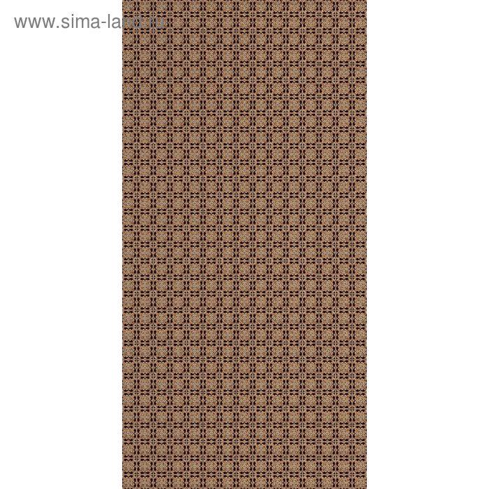 Облицовочная плитка Мирабель темно-бежевая 10-01-11-116 50х25см (в упаковке 1 кв.м)