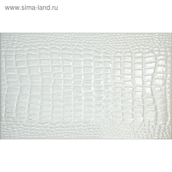 Облицовочная плитка Люкс белый 50х31см 11-10-21-121 (в упаковке  0,93 кв.м)