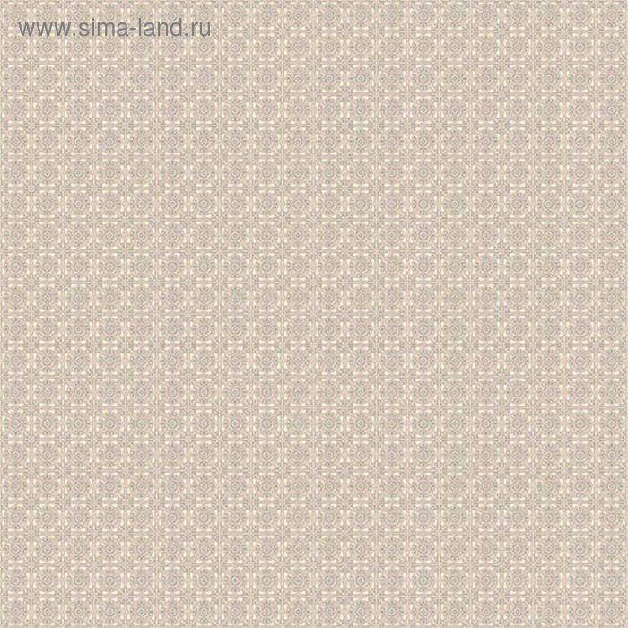 Плитка напольная Мирабель бежевый 38,5х38,5см 16-00-11-116 (в упаковке 0,88 кв.м)