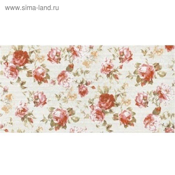 Облицовочная плитка Жардин салатный 10-10-81-531 50х25см (в упаковке 1 кв.м)