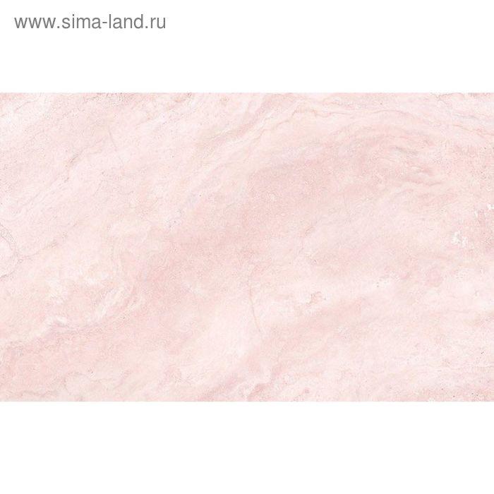 Облицовочная плитка Букет розовый 09-00-41-660  25х40см (в упаковке 1,5 кв.м)