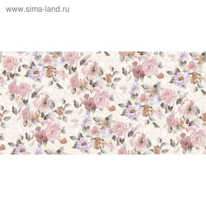 Облицовочная плитка Селин бежевый 10-00-11-621  25х50см (в упаковке 1 кв.м)