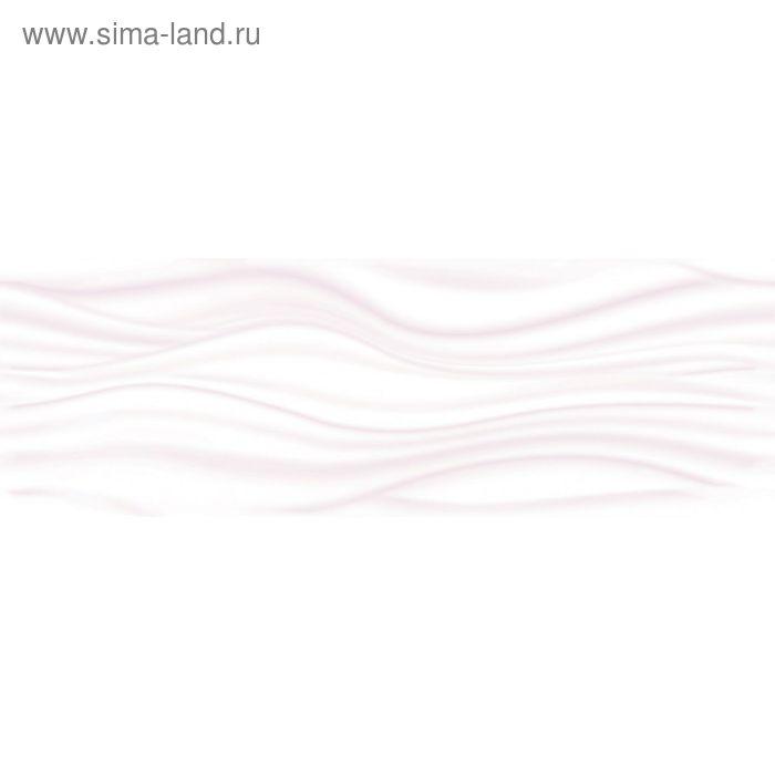 Облицовочная плитка Нэнси лиловый фон  17-00-51-839 60х20см (в упаковке 1,2 кв.м)