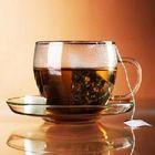 Декор 20х20см Акварель Чай 2 чашка Чай 2