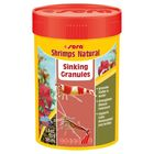Корм Sera Shrimps Natural для креветок, 100 мл., 55 г.
