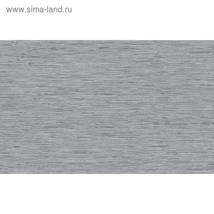 Облицовочная плитка Piano серый 09-01-06-046 40х25см (в упаковке 1,6 кв.м)