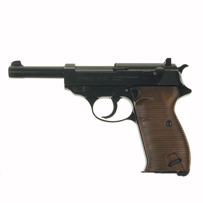 Пистолет пневматический Walther P38, 5.8089, шт
