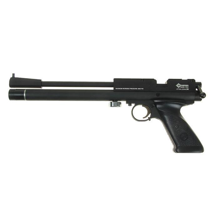 Пистолет пневм. Crosman 1701P кал.4,5мм, 1701P, шт