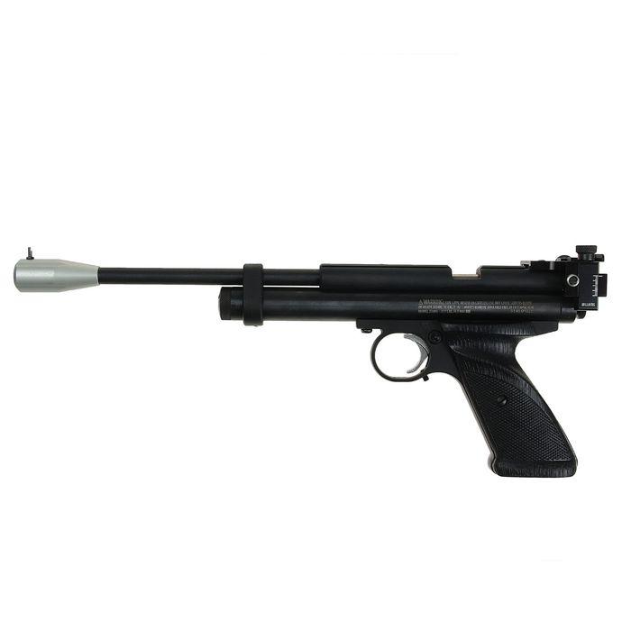 Пистолет пневм. Crosman 2300S, кал.4,5 мм, 2300S, шт