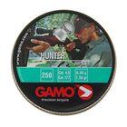 "Пули пневм. ""Gamo Hunter"", кал. 4,5 мм. (250 шт.), шт"