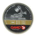 """Пули пневм. """"Gamo Pro-Match"""", кал. 4,5 мм. (250 шт.), шт"""