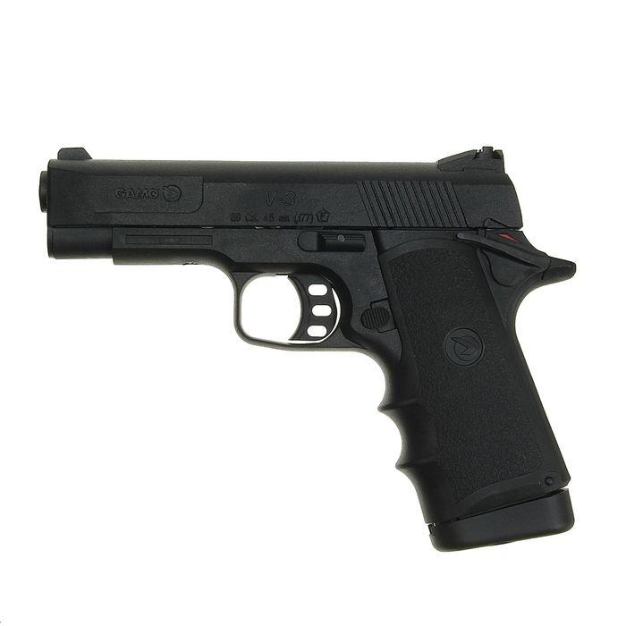 Пистолет пневм. GAMO V3 , кал.4,5 мм, 6111360, шт