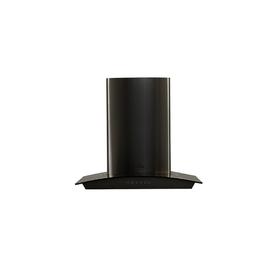Вытяжка Elikor Аметист S4 60П-700-Э4Г, чёрный/стекло тонированное