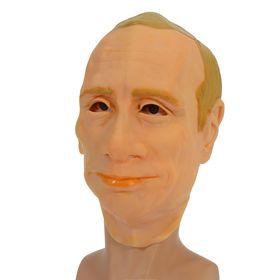 """Маска латексная """"Президент"""""""