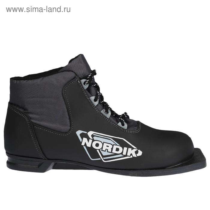 Ботинки Spine Nordik  (крепление NN75), р-р 45