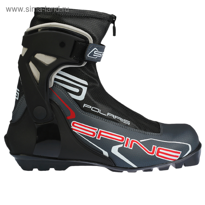 Ботинки SPINE Polaris 485 (крепление SNS) р-р 42