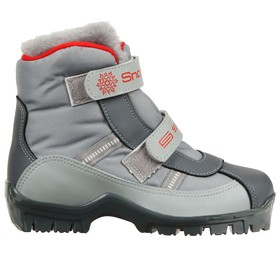 Boots SPINE Baby 103, SNS mount, size 32-33.