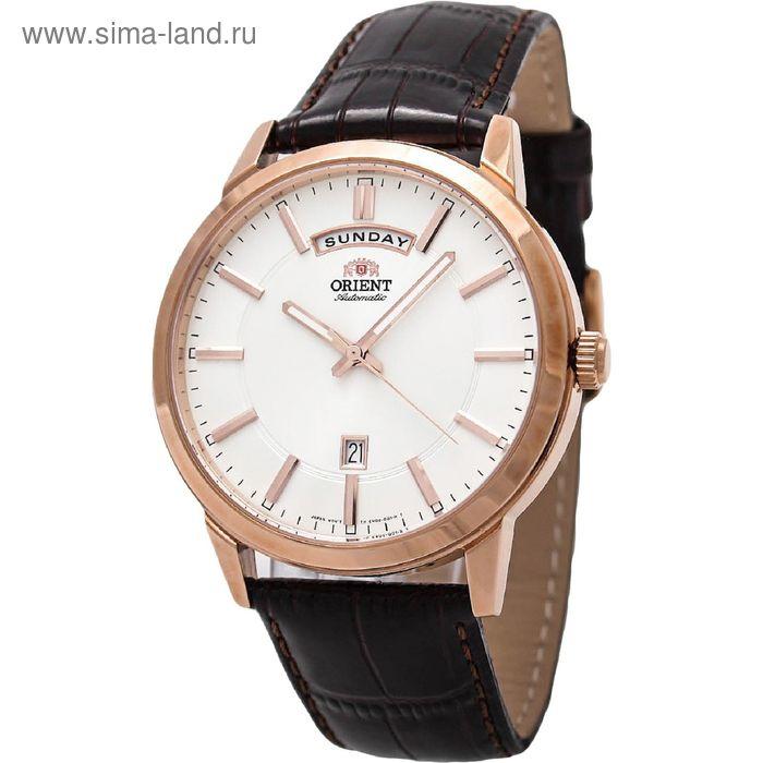 Часы наручные мужские Orient FEV0U002W