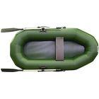 Лодка Фрегат М-11, зеленая