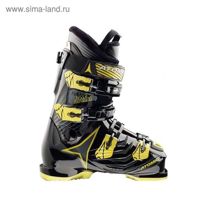 Atomic Г/л ботинки HAWX 1.0 R80 Black 28,0