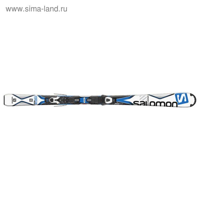 Salomon Г/лыжи+крепления E X-DRIVE FOCUS + E LITHIUM 10 р 150