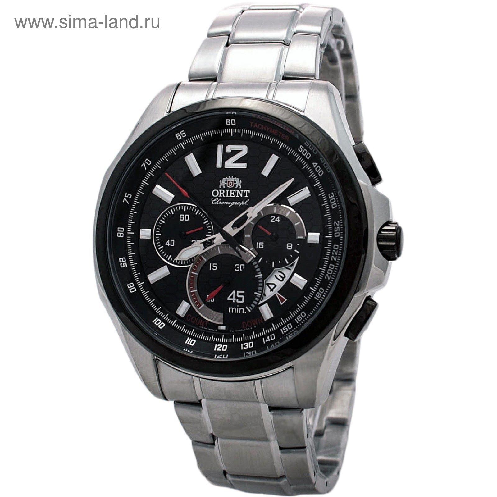 Часы наручные мужские Orient FSY00001B (1607206) - Купить по цене от ... aab7c60bc349b