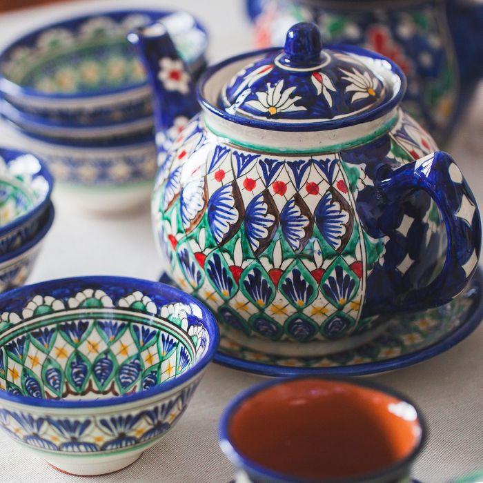 Узбекская Посуда Интернет Магазин