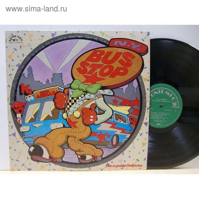 Виниловая пластинка Armada Orchestra - Disco Armada