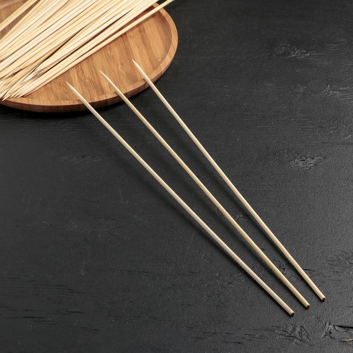 Набор шампуров 40 см, 45 шт