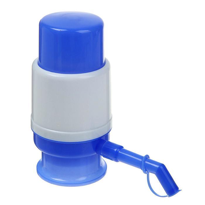 Помпа для воды Luazon, малая, длина трубки 47,5 см