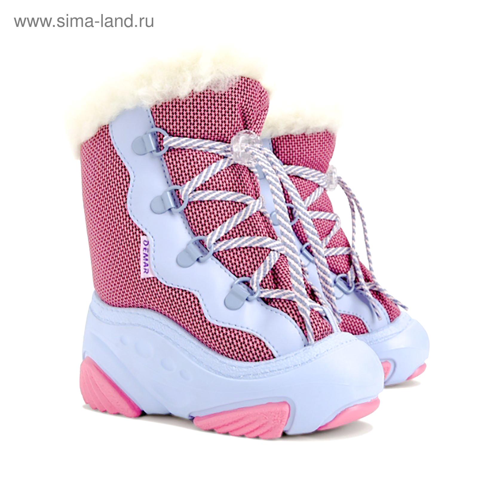 Сапоги Demar Snow Mar a140ca344964c