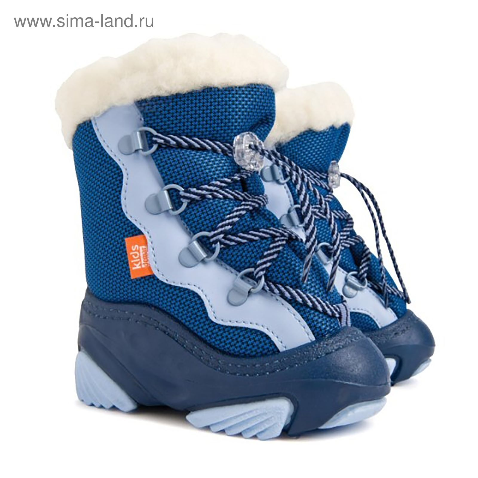 Сапоги Demar Snow Mar d7304df18b1c6