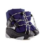 Сапоги Demar Snow Ride, размер 26/27, цвет синий (арт.4016 B)