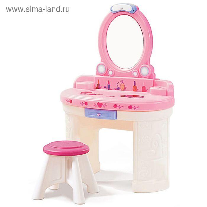 """Туалетный столик """"Маленькая Барби"""""""