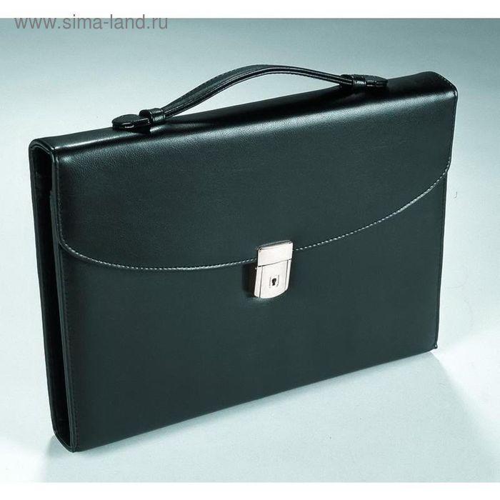 Портфель «Профи», чёрный
