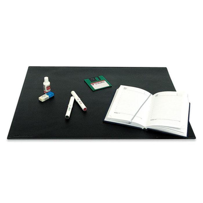 Коврик на стол Bantex 49х65 см, черный