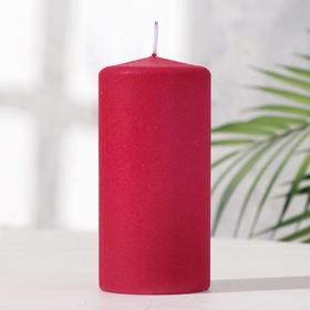 Candle stump 60x125